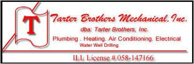 tarter brothers mechanical, inc. lincoln il