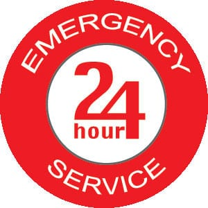 24 hour emergency service lincoln il